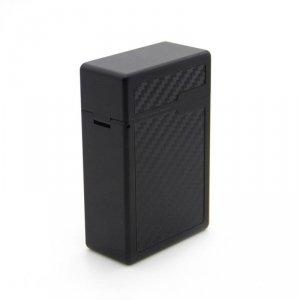 KLATKAFARADAYA TECH-PROTECT V2 KEYLESS RFID SIGNAL BLOCKER CASE CARBON