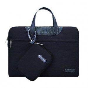 Cartinoe Lamando torba na laptopa Laptop 15,6'' czarny