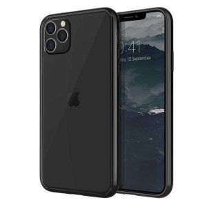 UNIQ etui LifePro Xtreme iPhone 11 Pro Max czarny/obsidian black