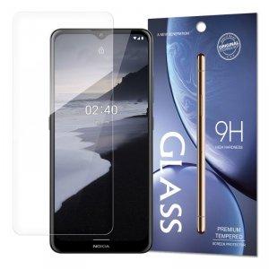 Tempered Glass szkło hartowane 9H Nokia 2.4 (opakowanie – koperta)