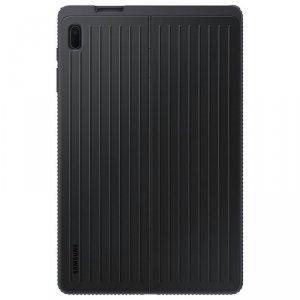 Samsung etui Protective Standing Cover do Samsung Galaxy Tab S7 FE Ciemnoszare (EF-RT730CBEGWW)