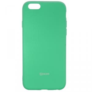 Etui Roar colorful IPHONE 6+/6S+ miętowe