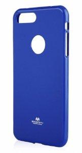 Etui Jelly Case Mercury IPHONE 7 niebieskie