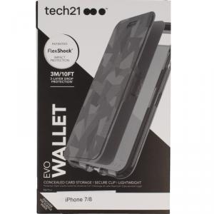 Etui portfel 2w1 Tech21 Evo Iphone 7+ 8+ plus