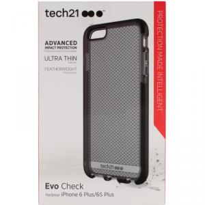 Etui pancerne Tech21 Evo check Iphone 6+ / 6s+  dymione