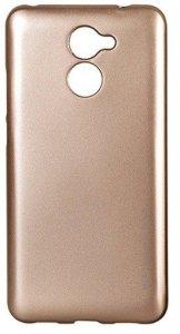 Etui iJelly new Huawei Y7 złote
