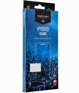 Szkło hartowane hybrydowe IPHONE 6 / 6S MyScreen Diamond Hybrid Glass