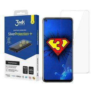 3MK Silver Protect+ HTC U20 5G Folia Antymikrobowa montowana na mokro