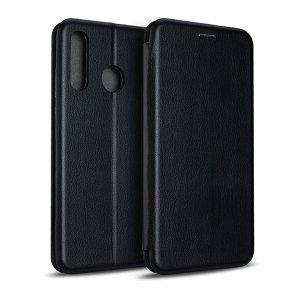 Beline Etui Book Magnetic HUA P30 Lite czarny/black