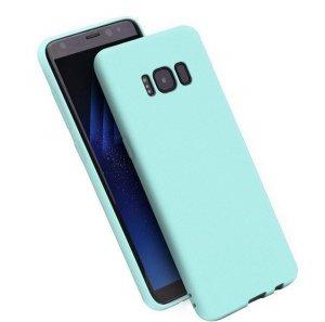 Beline Etui Candy Samsung S9 Plus G965 niebieski/blue