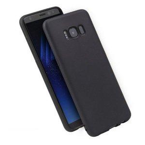 Beline Etui Candy Xiaomi Redmi Note 10 Pro 5G czarny/black
