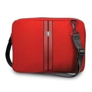 Ferrari Torba FEURCSS13RE Tablet 13 czerwony/red Sleeve Urban Collection