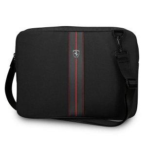 Ferrari Torba FEURCSS15BK Tablet 15 czarny/black Sleeve Urban Collection