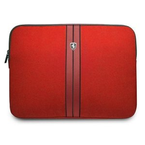 Ferrari Torba FEURCS13RE Tablet 13 czerwony/red Sleeve Urban Collection