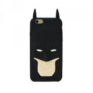 Silikon 3D Sam i9500 Batman Galaxy S4