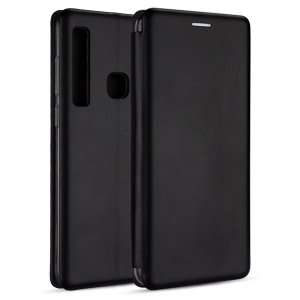 Etui Book Magnetic OnePlus 7 Pro czarny/black