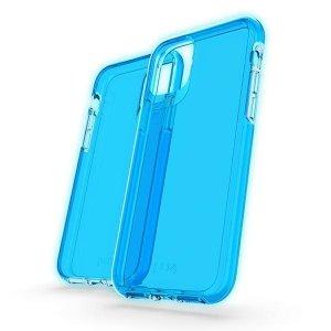 Gear4 D3O Crystal Palace Neon iPhone 11 Pro niebieski/blue 36605