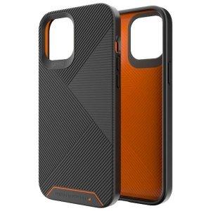 Gear4 D3O Battersea iPhone 12 Pro Max 6,7 czarny/black 42196