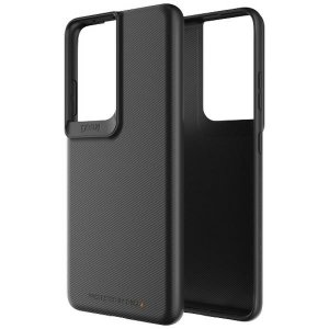 Gear4 Copenhagen Samsung S21 Ultra G998 czarny/black 44809