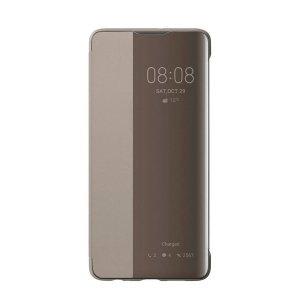 Huawei Smart View Flip Cover P30 khaki 51992864