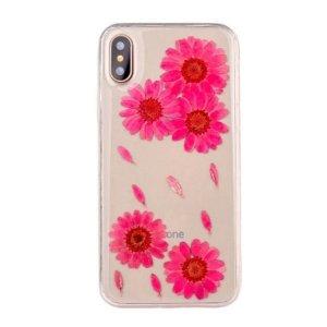 Etui Flower Samsung J5 J530 2017 wzór 6