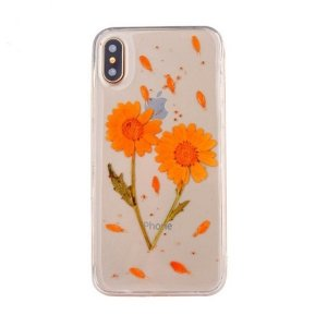 Etui Flower Huawei Mate 10 lite wzór 1