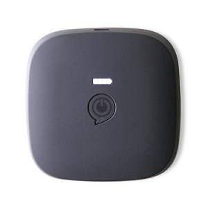 Powerbank Zens 3000mAh 1xUSB 2A czarny/black 31394
