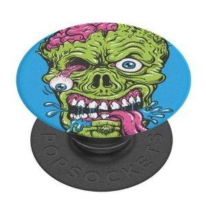 Popsockets 2 Brainz! 804930 uchwyt i podstawka do telefonu - standard