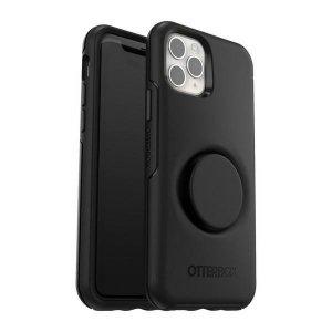 Etui Otterbox Otter + Pop iPhone 11 Pro czarny/black 37698