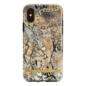 Richmond&Finch Chained Reptile iPhone X/Xs 39517