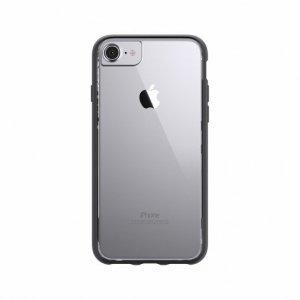 Etui Griffin Reveal iPhone 7 czarny /black GB42752