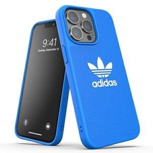 Adidas OR Moulded Case BASIC iPhone 13 Pro / 13 6,1 niebieski/blue 47097