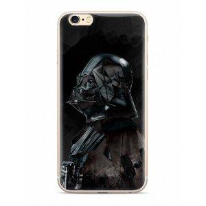 Etui Star Wars™ Darth Vader 003 Huawei Y5 2018 czarny/black SWPCVAD603