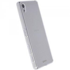 Krusell Sony Xperia X Kivik Cover transparent 60624
