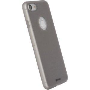 Krusell iPhone 7/8/SE 2020 BohusCover szary grey 60712