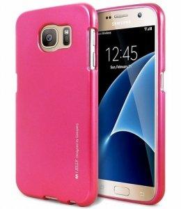 Mercury I-Jelly G955 S8 Plus różowy /pink