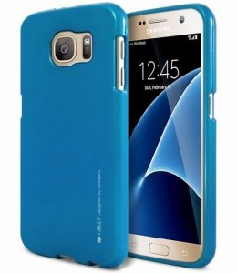 Mercury I-Jelly Huawei P10 niebieski/blu e