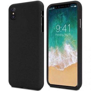 Mercury Soft Huawei Mate 10 czarny /black