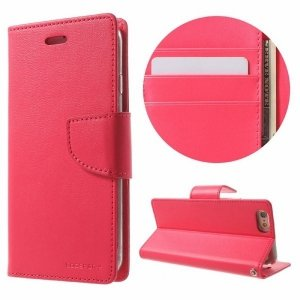Mercury Bravo N950 Note 8 różowy/pink