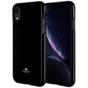 Mercury Jelly Case Xiaomi Mi 5S Plus cza rny/black