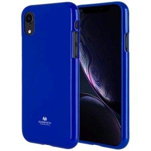Mercury Jelly Case Huawei Honor 9 lite niebieski/navy