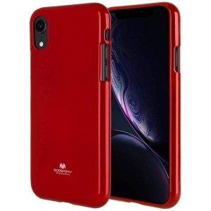 Mercury Jelly Case Huawei Mate 10 Pro czerwony /red