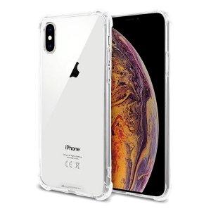 Mercury Super Protect iPhone 6/6S Plus clear