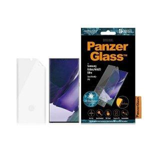 PanzerGlass TPU Samsung Note 20 Ultra N986 Case Friendly, Fingerprint, Antibacterial, Designed for Samsung, Materiał TPU