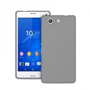 Puro Ultra Slim 0.3 Sony Z4 Compact czar ny przeźr. SNYXZ4C03BLK
