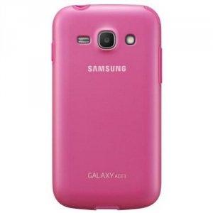 Etui Samsung EF-PS727BP S7270 Ace 3 różo wy