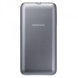 Klapka indukcyjna Samsung EP-TG928BS zintegrowana z baterią S6 Edge+