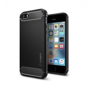 Spigen Rugged Armor iPhone 5/5S/SE 041CS20167