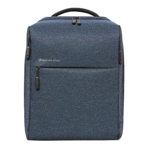 Xiaomi Plecak Mi City Backpack 2 niebieski/blue 26400