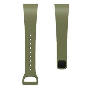 Xiaomi opaska Mi Smart Band 4C Strap zielony/green pasek 28570